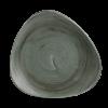Тарелка Churchill серии Stonecast Patina