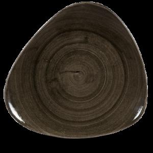 Тарелка триугольная для подачи 31,1см Churchill