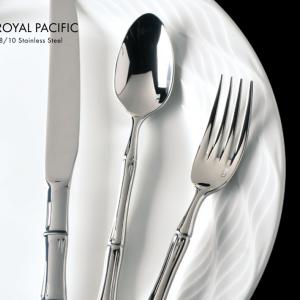 Столовые приборы Royal Pacific