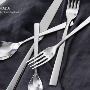столовые приборы Spada купить во Львове или заказать доставку по Украине