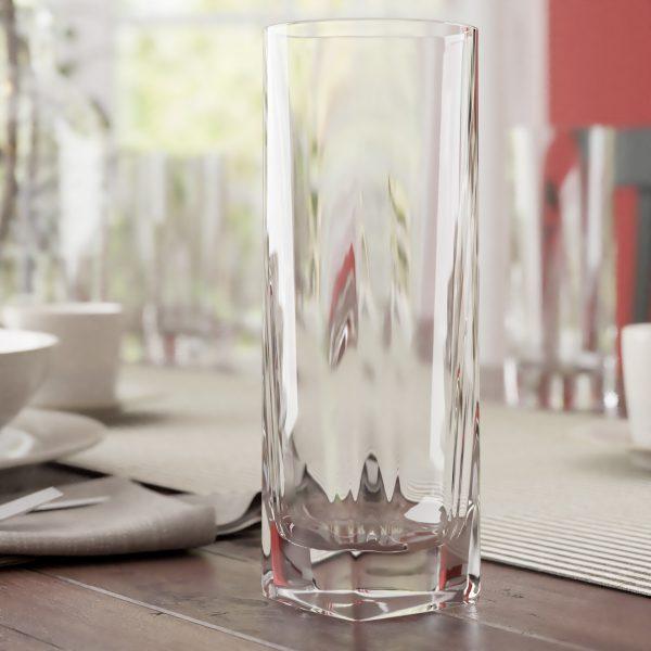 стакан высокий