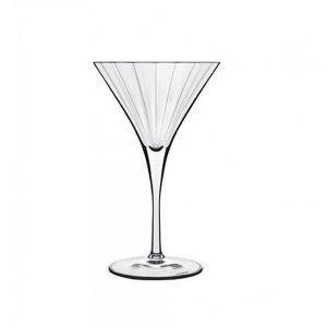 Бокал для мартини в винтажном стиле