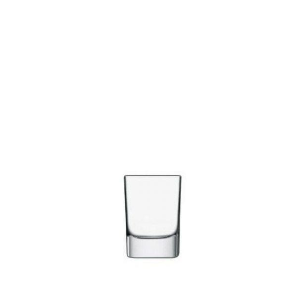рюмка для крепких алкогольных напитков