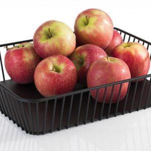 Корзина для хлеба и фруктов