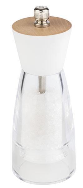 Мельница для соли механическая