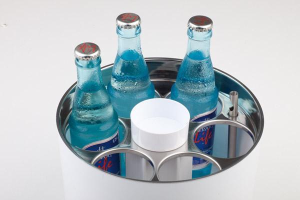 Куллер для бутылок