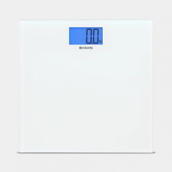 Весы напольные для ванной комнаты Brabantia