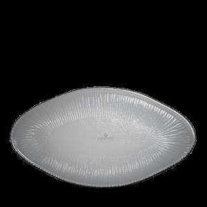 Тарелка овальная Bamboo