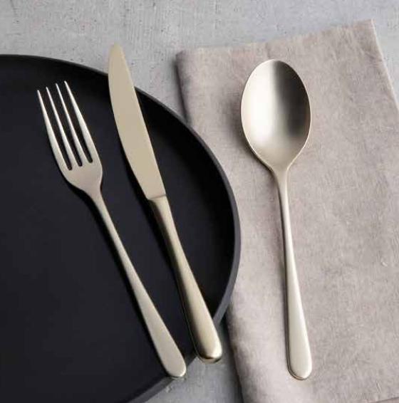Набор столовых приборов 24 предмета Taste Sambonet