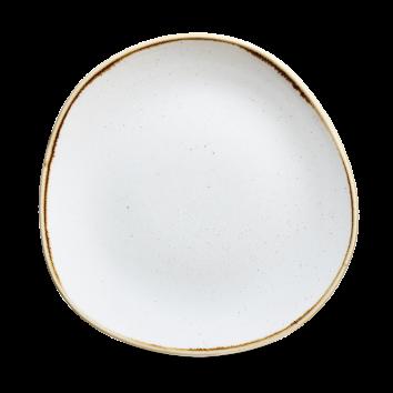 Тарелка основная с неровными краямиChurchill 26,4см