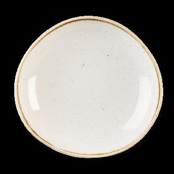 Тарелка глубокая с неровным краемChurchill 1100мл