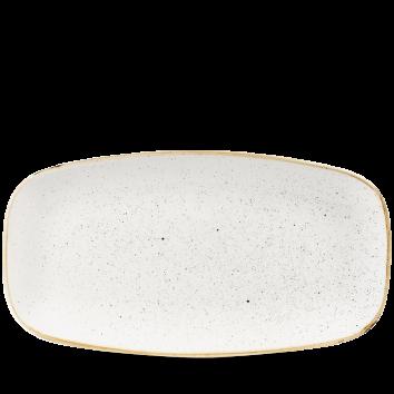 Тарелка прямоугольная Churchill 33.5Х18.9см